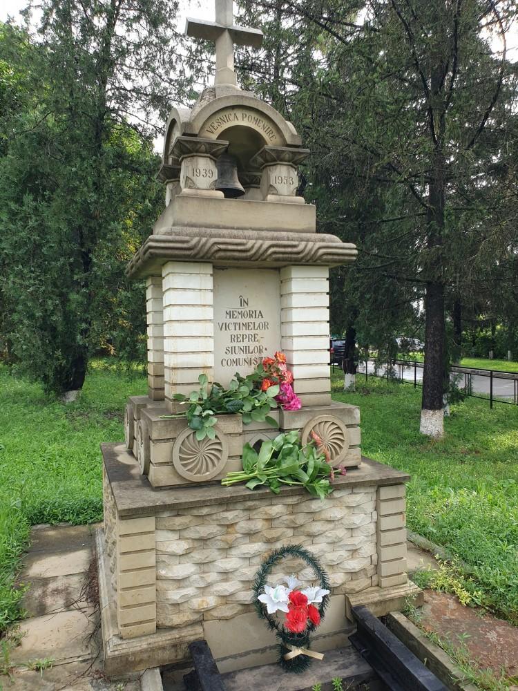 6 iulie - Ziua comemorarii victimelor stalinismului.
